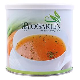 Bột Nêm Vegetable Soup Biogarten (380g)