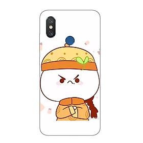 Ốp Lưng Dẻo Diên Hy Công Lược Cho Điện Thoại Xiaomi Redmi Mi 8 - Hoàng Thượng