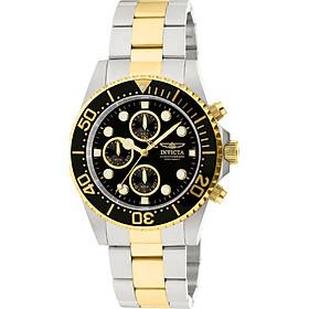 Invicta Men's 1772 Pro Diver Collection Chronograph Watch