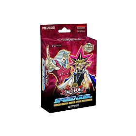 Bộ Bài Tập Chơi YugiOh! Speed Duel Starter Deck: Match of the Millennium - Chính Hãng Konami - Nhập Khẩu từ Anh