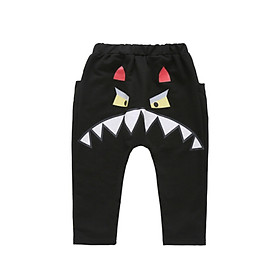 New Fashion Popular Baby Pants Newborn Baby Girl Leggings Cotton Pants Baby Boy Girl Bottoms