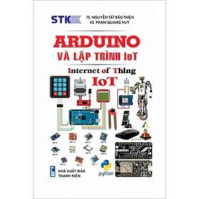 Arduino Và Lập Trình IoT