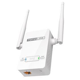Bộ Kích Sóng Chuẩn N- EX200 Totolink Tặng USB Sound 3D- Hàng Nhập Khẩu