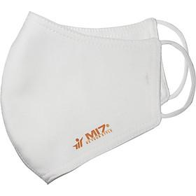 Combo 3 Khẩu trang vải cao cấp M17 chống nắng, ngăn bụi