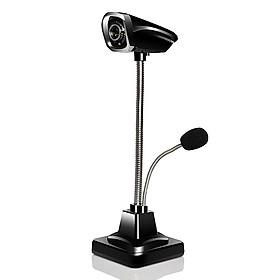 Webcam kèm micro