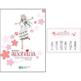 Anohana - Đóa Hoa Ngày Ấy