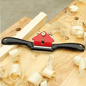 Bào gỗ mini cầm tay - bào gỗ tiện dụng