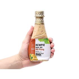[Chỉ Giao HCM] - Nước Sốt Mè Rang - chai 210ml