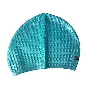 Mũ bơi gai silicon cao cấp Speedo
