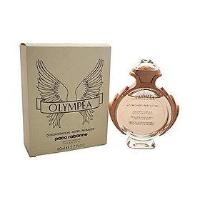 Nước hoa nữ Paco Rabanne Olympea Eau De Parfum Nhập Khẩu Mỹ
