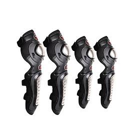 Giáp chân tay Inox-0