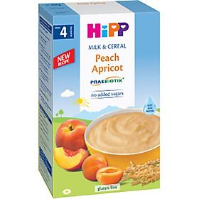 Bột Dinh Dưỡng Sữa Đào Mơ HiPP 2983 (250g)