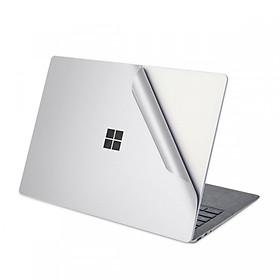 Miếng dán JRC 4in1, dán toàn thân bảo vệ cho Surface Laptop 3 - Hàng nhập khẩu