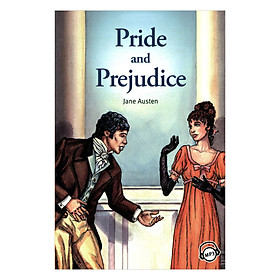 Compass Classic Readers 5: Pride and Prejudice (With Mp3) (Paperback)