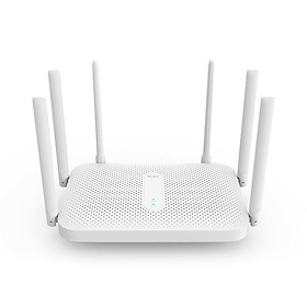 Xiaomi Redmi Router AC2100 2.4GHz 5GHz 2033Mbps Gigabit Router 6 Antennas Dual-Core CPU 128MB Support 128 Devices