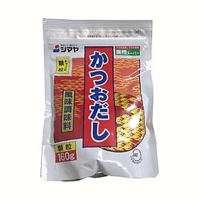 DASHI DẠNG BỘT KATSUO - hàng nội địa Nhật Bản