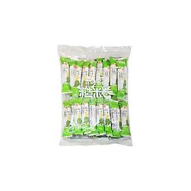 Kitada - Bánh gạo lứt khoai nưa cuộn vị rong biển 350g