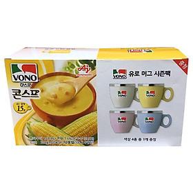 VONO Corn Soup 12p