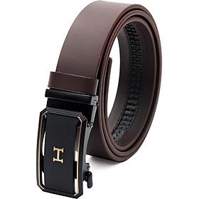 Thắt lưng da bò AT Leather - SM06
