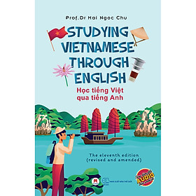Học Tiếng Việt Qua Tiếng Anh