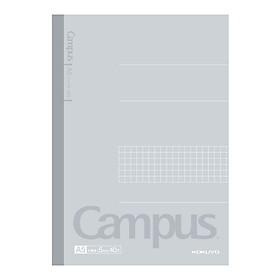 Vở Campus 40 Trang KOKUYO WCN-CSN1510-1