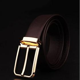 Homme Sheffield - Luxury Italian Genuine Leather Belt