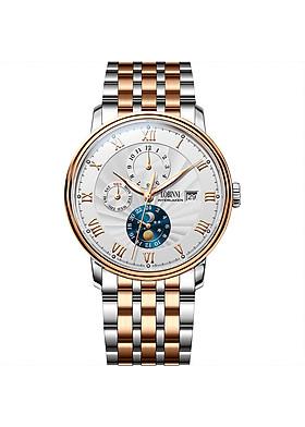 Đồng hồ nam chính hãng LOBINNI Ref.1023-6 (Phiên bản đặc biệt Limited)