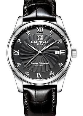 Đồng hồ nam Carnival G18301.202.032