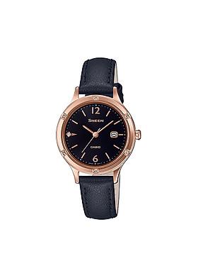 Đồng hồ nữ Casio Sheen chính hãng SHE-4533PGL-1AUDF
