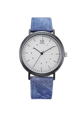 Đồng hồ nữ chính hãng Shengke K8020L-02