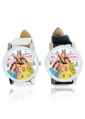 Đồng hồ Blackpink