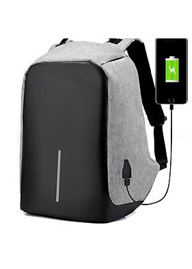 Hình ảnh Balo Laptop Chống Trộm Tích Hợp Cổng Sạc USB P903