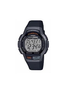 Đồng hồ Nam Casio  WS-1000H-1AV dây nhựa