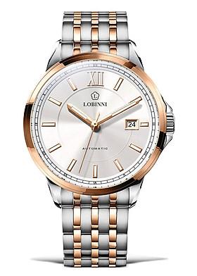 Đồng hồ nam chính hãng LOBINNI L9003-2