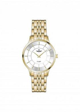 Đồng hồ SRWATCH nữ dây thép không gỉ SL10071.1402PL