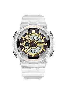 Đồng hồ nam thể thao điện tử SANDA 298
