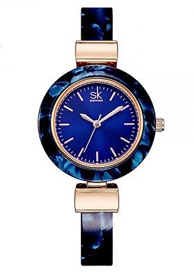 Đồng hồ nữ SHENGKE  K0070L-03