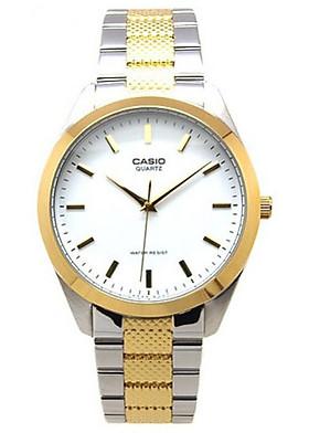 Đồng hồ chính hãng Casio MTP-1274SG-7ADF