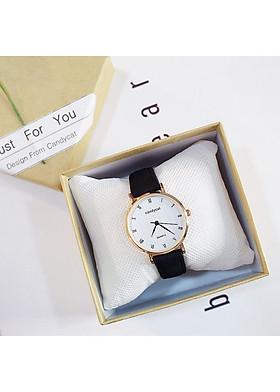 Đồng hồ đeo tay nam nữ unisex thời trang laname DH22