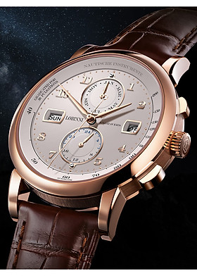 Đồng hồ nam chính hãng Lobinni No.16001