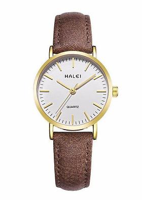 Đồng hồ Nữ HALEI chính hãng