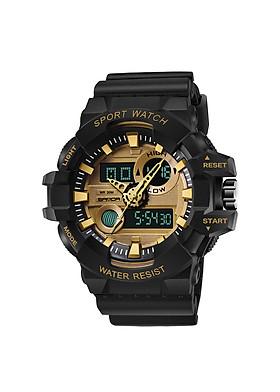 Đồng hồ nam thể thao điện tử SANDA 780