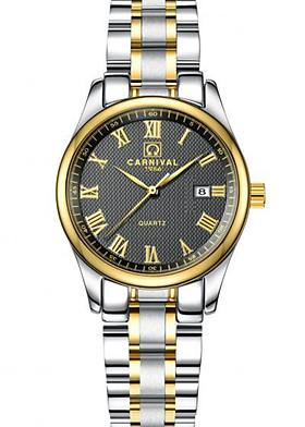 Đồng hồ nữ Carnival L18303.202.616