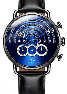 Đồng hồ nam Carnival IW816.142.02