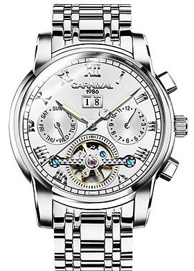 Đồng hồ nam Carnival G75901.101.011