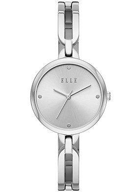 Đồng hồ Nữ Dây Kim Loại ELLE ELL21012
