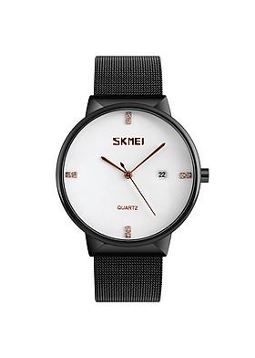 Đồng hồ nam SKMEI dây thép SK-6346