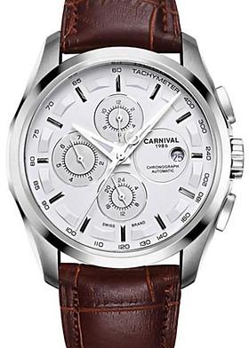 Đồng hồ nam Carnival G65902.101.033