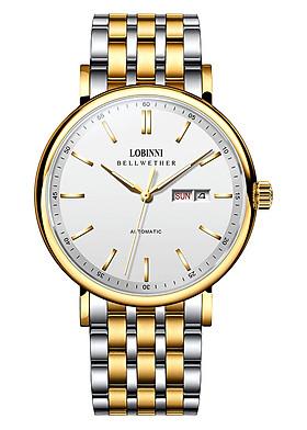 Đồng hồ nam chính hãng Lobinni No.12025-5