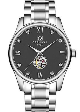 Đồng hồ nam Carnival G78901.102.011